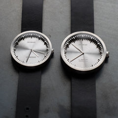 Montre Tube-38 Watch