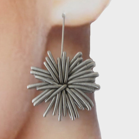 Boucles d'oreilles S&P Earrings