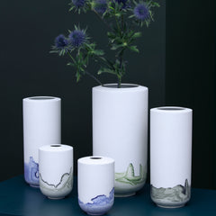 Vases Collection Tide
