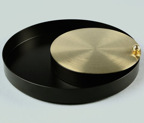 Plateau Moon Tray