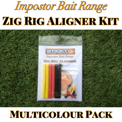Zig Rig Aligner Kits - Various Colours
