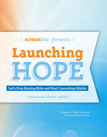 Launching Hope Personal Study Guides-Leader