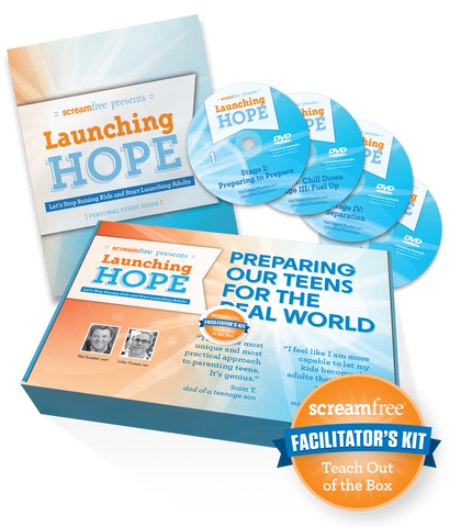 Launching Hope Facilitator's Kit