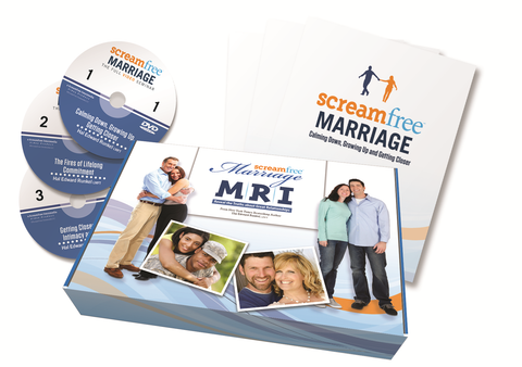 ScreamFree Marriage MRI Kit