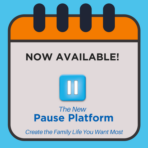 The Pause Platform (Free Access)