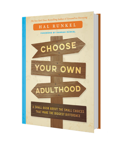 Choose Your Own Adulthood - 5-Pack Autographed Copies