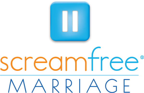 ScreamFree Marriage Certification - September 28/29