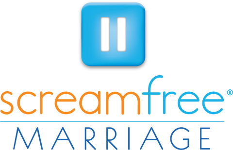 ScreamFree Marriage Certification - July 20/21