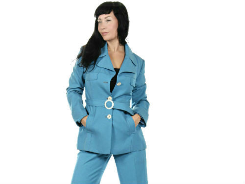 Women's Vintage Suits & Waistcoats