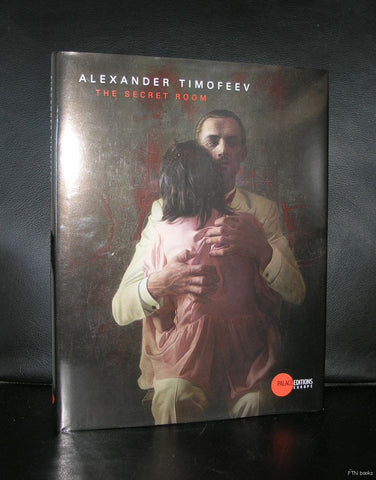 Alexander Timofeev # THE SECRET ROOM # 2008, mint