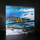Whitney Museum # the Landscapes of ANDREW WYETH# 1998, nm+