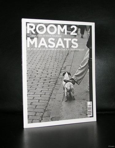 # ROOM 2 ,Masats , Back to Sanfermines # 2008, mint