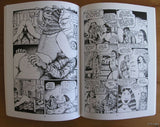 Robert Crumb # complete DIRTY LAUNDRY comics#  1992, mint