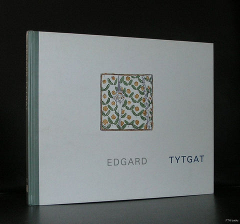 Edgard Tytgat # HOUTSNIJDER # 1995, nm+