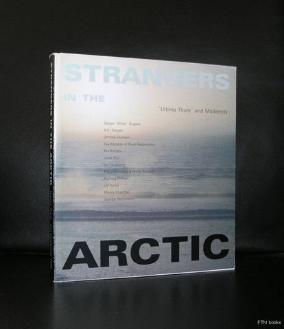 Kirkeby, Prince,Durham a.o.Strangers in the Arctic#1996