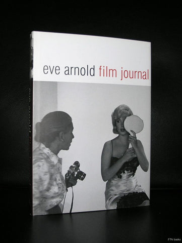 Eve Arnold # FILM JOURNAL # 2002, mint