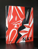 E.W. Nay # A RETROSPECTIVE # 1990, nm