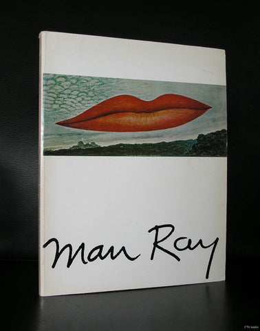 Boymans van Beuningen # MAN RAY # 1971, nm