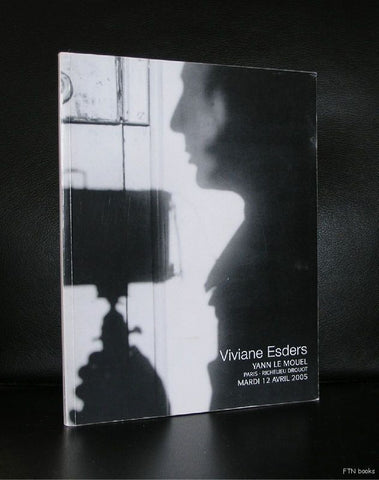 Viviane Esders #PHOTOGRAPHIES# auction, 2005