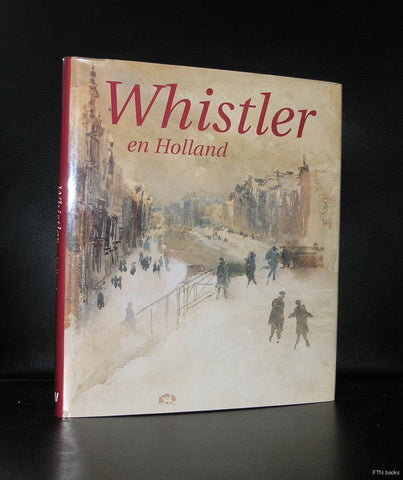 Rijksmuseum Amsterdam# WHISTLER en HOLLAND#nm+, 1997