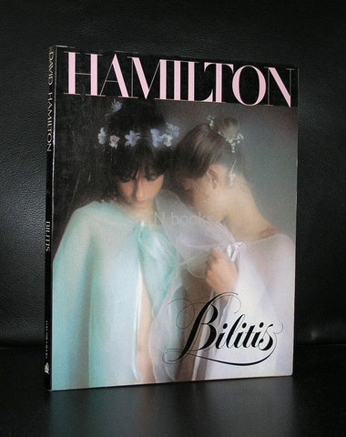 David Hamilton # BILITIS # 1982, mint--/nm++