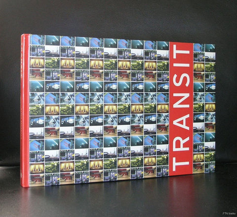 Marco Brambilla # IN TRANSIT # 1999, nm+