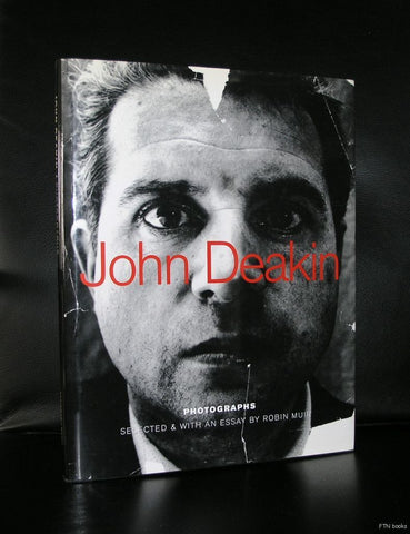 John Deakin # PHOTOGRAPHS # 1996, mint