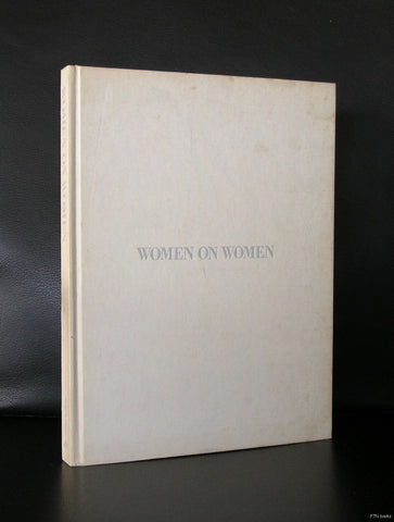 Ionesco, Moon a.o. # WOMEN ON WOMEN # 1978, nm--