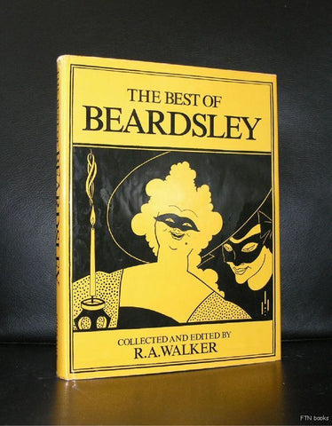 Walker # THE BEST OF BEARDSLEY# 1983, nm