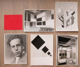 Sikkensprijs # THEO VAN DOESBURG # 1968, plus invitation