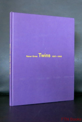 Rainer Gross # TWINS # 1998 # NM+