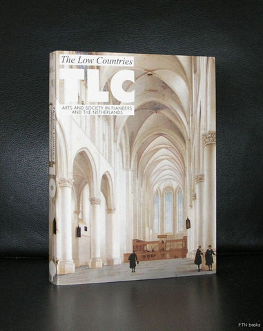 tlc, Deleu # The LOW COUNTRIES 10 # 2002