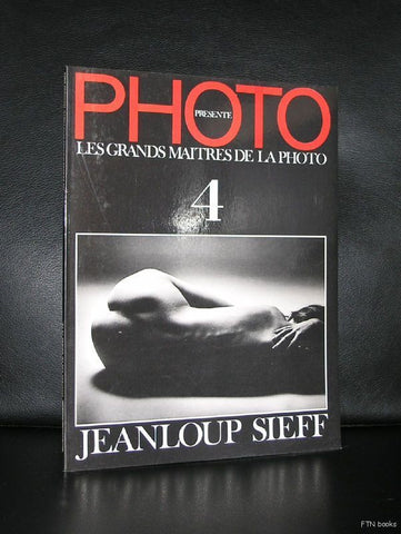 Photo # Jeanloup SIEFF # 1983, nm-