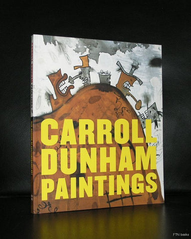 Carroll Dunham # PAINTINGS # 2002, New Museum, mint