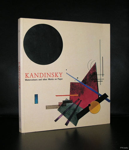 Kandinsky, Royal Academy # WATERCOLOURS and other Works on Paper#1999, nm
