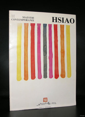 Maestri Contemporanei # HSIAO # 1979, nm-