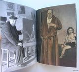 Balthus # IN HIS OWN WORDS  # 2001, mint
