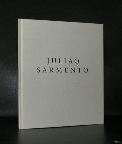 Witte de With # JULIAO  SARMENTO # 1991, mint