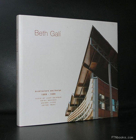 Beth Gali # ARCHITECTURE AND DESIGN 1966-1998#mint