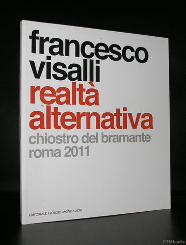 Francesco Visalli # REALTA ALTERNATIVA # 2011, nm