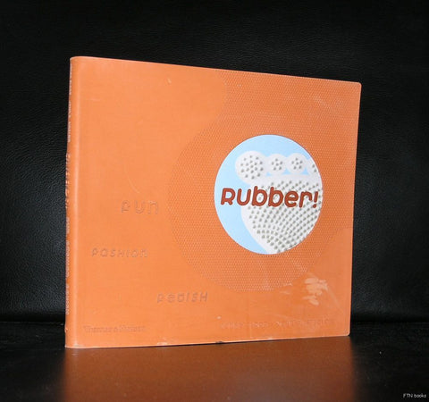 Rubber! # FUN, Fashion # 2004, nm+