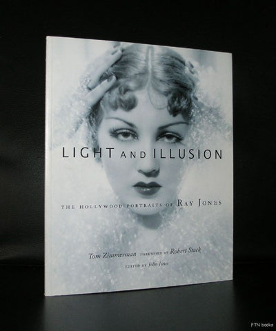 Ray Jones # LIGHT and ILLUSION # 1998, nm+