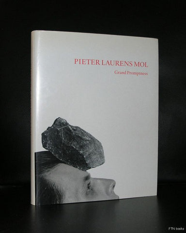Pieter Laurens Mol # Grand PROMPTNESS# 1996, nm+