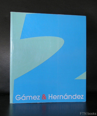 Centro Atlantico # GAMEZ & HERNANDEZ # 2001, NM+