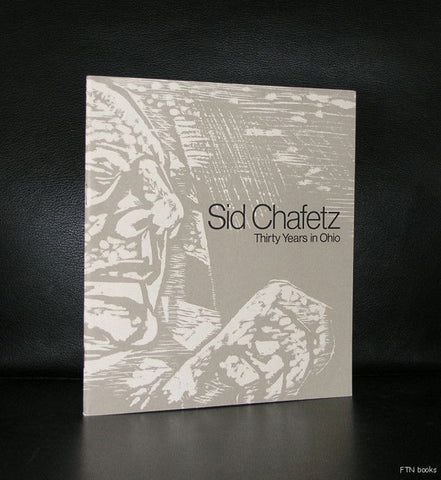 Sid Chafetz # THIRTY YEARS IN OHIO#1978, nm+