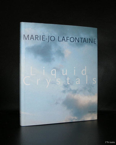 Marie-Jo Lafontaine # LIQUID CRYSTALS# 1999, mint