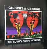 Gilbert & George # COSMOLOGICAL PICTURES# 1986, nm