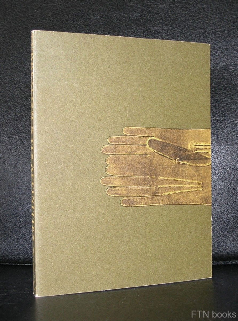 Mary Reynolds Collection # SURREALISM & ITS AFFINITIES # 1973, 1st, NM