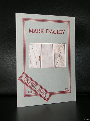 Chisel book XXVII # MARK DAGLEY # 1989, mint