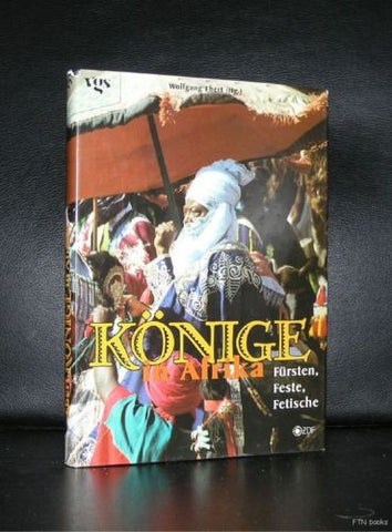 Ebert # KONIGE IN AFRIKA # 1996, nm